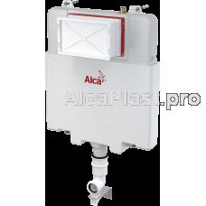 Бачок AlcaPlast A1112B для підлогового унітазу