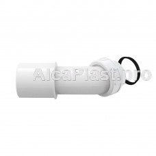 Коліно 45° AlcaPlast A52