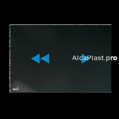 Кнопка управління AlcaPlast NIGHT LIGHT-2 SLIM безконтактна
