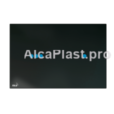 Кнопка управління AlcaPlast NIGHT LIGHT-3