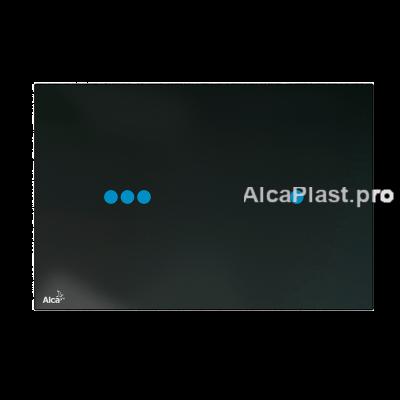 Кнопка управління AlcaPlast NIGHT LIGHT-3 SLIM безконтактна