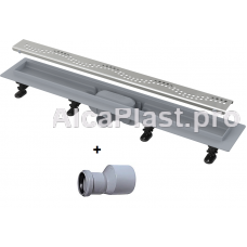 Водоотводящий желоб AlcaPlast APZ8-550m Simple