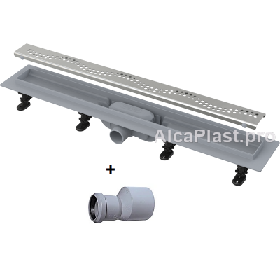 Водовідвідний жолоб AlcaPlast APZ8-950m Simple