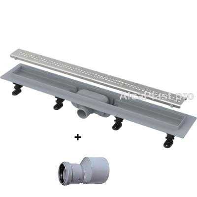 Водовідвідний жолоб AlcaPlast APZ9-650M Simple