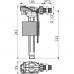 """Впускний механізм AlcaPlast A160-1/2"""" бічний підвід метал"""