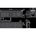 Дренажний канал 100 мм з пластиковою решіткою, клас A15 AVZ104-R401