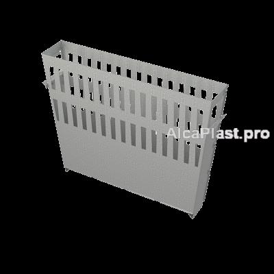 Металева корзина для пісковловлювача AVZ-P013