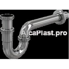 Сифон для біде AlcaPlast A45E