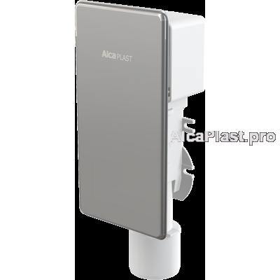 Сифон для збору конденсату AlcaPlast AKS4 під штукатурку