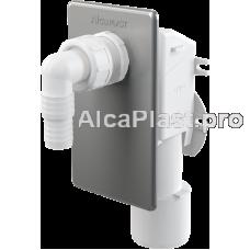 Сифон для пральної машинки AlcaPlast APS3