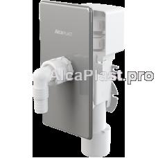 Сифон для пральної машинки AlcaPlast APS3P