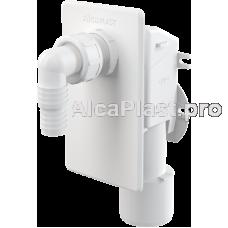 Сифон для пральної машинки AlcaPlast APS4