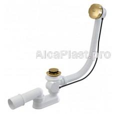 Сифон для ванни AlcaPlast A55GOLD-80