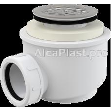 Сифон для піддону AlcaPlast A46-50