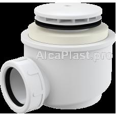 Сифон для піддону AlcaPlast A47B-50