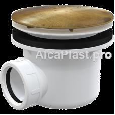 Сифон для піддону AlcaPlast A49ANTIC