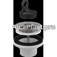 Водозлив AlcaPlast A31
