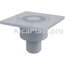 Зливний трап Alcaplast APV4