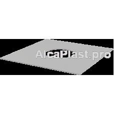 Гідроізоляційній «комір - наклейка» для зливного трапа 300х300 AlcaPlast AIZ1