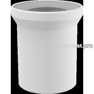 Насадка для унітазу 150 AlcaPlast A91-150