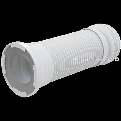 Гнучка підводка для випуску унітазу AlcaPlast A97