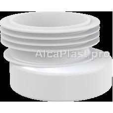 Манжета для унітазу ексцентрічна AlcaPlast A990