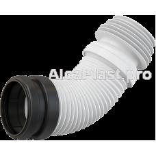 Гнучке коліно AlcaPlast M9006 90/110 flexi