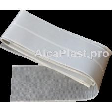 Гідроізоляційна стрічка (довжина 120 см) Alcaplast AHP80