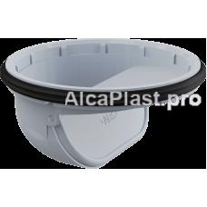 Гідрозатвор сухий для APV26, APV26C Alcaplast APV0060