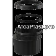 З'єднувач комплект для A101, A102 Alcaplast M907