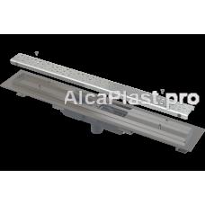 Водовідвідний жолоб AlcaPlast APZ1111-550 Antivandal Low
