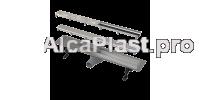 Водовідвідний желоб AlcaPlast APZ13-DOUBLE9-850