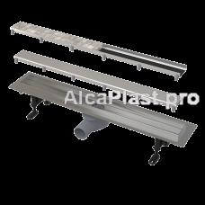 Водоотводящий желоб AlcaPlast APZ13-DOUBLE9-550