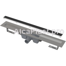 Водовідвідний жолоб AlcaPlast APZ15-1050 Marble