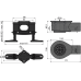 Водовідвідний жолоб AlcaPlast APZ13-DOUBLE9-950
