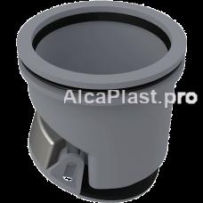 Комбінований гідрозатвор Alcaplast P144 для APZ-S9