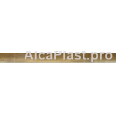 Водостічна решітка AlcaPlast DESIGN-300 ANTIC