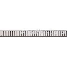 Водостічна решітка AlcaPlast PURE-300M