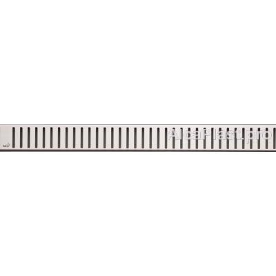 Водостічна решітка AlcaPlast PURE-300M матова, 300мм