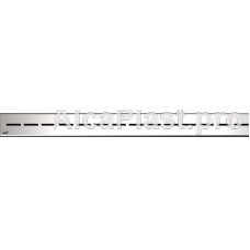 Водостічна решітка AlcaPlast ROUTE-750M