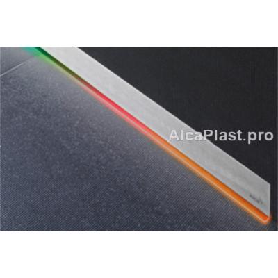 Підсвітка жолоба AlcaPlast AEZ124-650