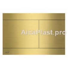 Кнопка управління AlcaPlast FUN BRASS