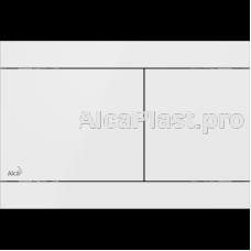 Кнопка управління AlcaPlast FUN-WHITE