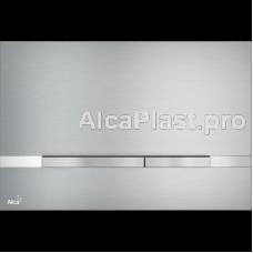 Кнопка управління AlcaPlast STRIPE ALUNOX
