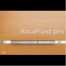 Кнопка управління AlcaPlast STRIPE-BEECH
