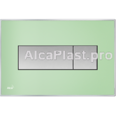 Кнопка управління AlcaPlast M1372