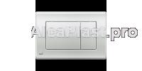Кнопка управління AlcaPlast M271