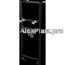 Інсталяція AlcaPlast A104/1000 для умивальника