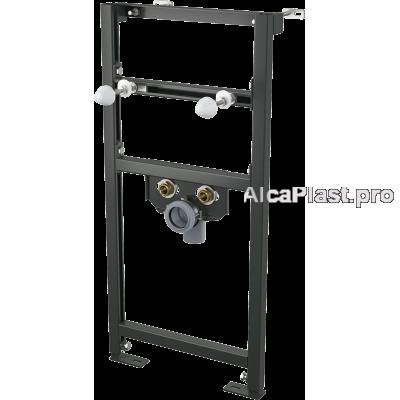 Інсталяція AlcaPlast A104/850 для умивальника