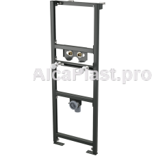 Інсталяція AlcaPlast A104A/1200 для умивальника